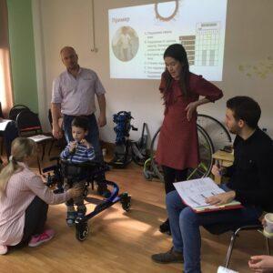 Программа сопровождения MOVE (Moving Opportunities Via Education - Движение для жизни)